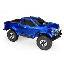 """Ford Atlas Trail Scale Absolute Scaler Body, Vaterra/Axial 1.9"""" Trucks"""