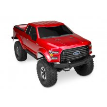 "Jconcepts 2016 Ford F-150, Trail Scale body (Fits Vaterra and Axial 1.9"" trucks)"