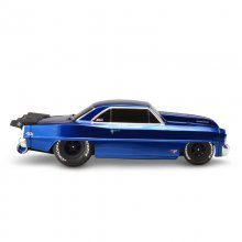 Jconcepts 1966 Chevy II Nova Clear Body