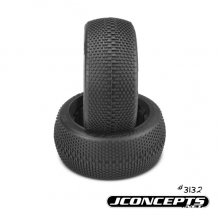 Jconcepts Triple Dees O2 Compound (Medium) 1/8 Buggy Tires