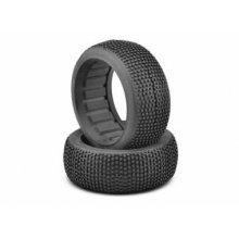 Kosmos 1/8th Buggy Tire Green (SUper Soft) Compound