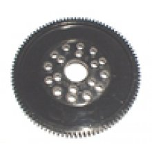 73 tooth 48 pitch precision gear