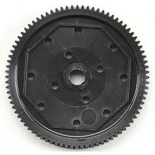 KIM313 87 Tooth 48 Pitch Precision Gear