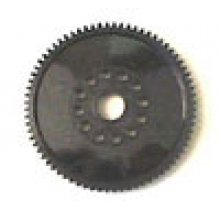 78 tooth 48 pitch precision gear