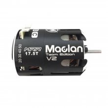 Maclan 17.5T V2 Team Edition Competition Brushless Motor