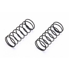 1/10 Front Shock Spring-White (2pcs)0.061kg/mm For Type R