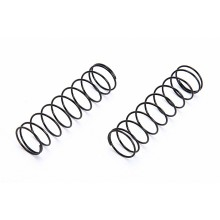 1/10 Rear Shock Spring-White/Yellow  (2pcs)0.065kg/mm For Type R