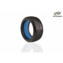 "2028(M)-Medium Tyres and ""BLUE"" Insert Closed Cell * 2pcs (35 Degree)"