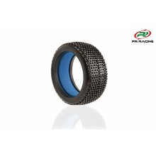 1/8th buggy Tires, Style 2027, Soft+ 25 D