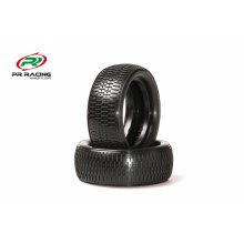 1604-1/10 4WD Buggy Front  Racing Tyres  Soft (2pcs)1604-1/10 4WD Buggy Front  Racing Tyres  Soft (2pcs)