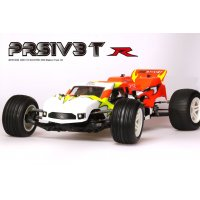 2020 1/10 ELECTRIC 2WD Type-R Stadium Truck Kit