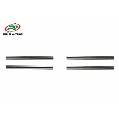 3x50.8mm Hinge Pin-2pcs