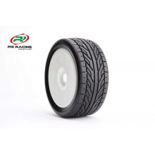 1/8th GT tires/white wheels