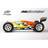 PR SB401R-T 1/10th Scale 4x4 Truggy/Stadium Truck