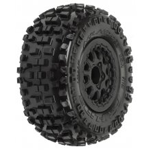 Proline Badlands Premounted, M2 Comp., Renegade Wheel, Slash Rear