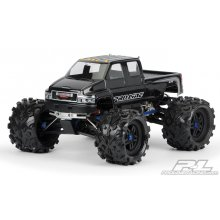 GMC TopKick, HPI Savage XL Only