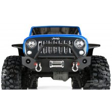 Proline  Jeep Wrangler Unlimited Rubicon Clear Body, for TRX-4