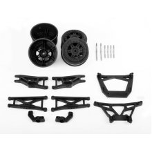 Proline Protrac Suspension Kit, Slash