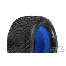 Electron 2.2 Tires, MC/ Clay Comp, 2wd Buggy Rear