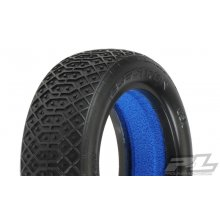 Electron 2.2 Tires, M4 comp, 2wd Buggy Fronts