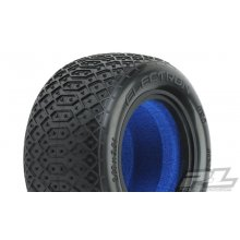 Electron M4 Compound, T 2.2 Tire W/ Insert, Offroad Truck