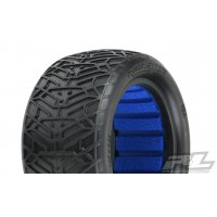 Resistor 2.2 Tires, S4 comp, 2wd Buggy Rear