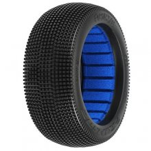 Proline Fugitive X3 Soft 1/8 Scale Buggy Tires