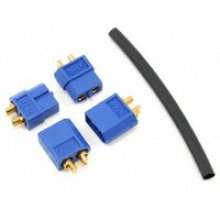 3.5mm TruCurrent XT60 Polarized Connectors ProTek RC