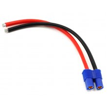 Heavy Duty EC3 Style Female Pigtail (14AWG)