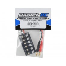 ProTek 1S 12-Battery Parallel Charger Board