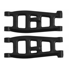 Front A-Arms, Black, ECX kits