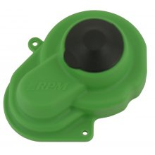 Gear Cover, Elec. Rustler/Stampede, Green