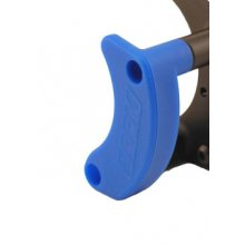 RPM Traxxas Motor Protector, All Elec. 2wd - Blue