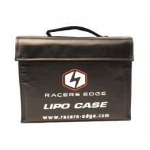 LiPo Battery Charging Safety Briefcase (240 x 180 x 65mm)