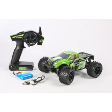Rage RC R18MT 1/18 Scale Monster Truck RTR