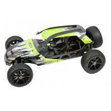 RZX Brushless Buggy, RTR, 1/6 Scale, 2WD