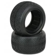 Rip Tide Buggy Rear Tire - Soft Long Wear with Black Insert