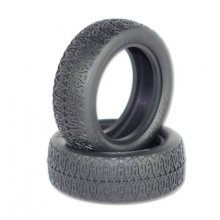 Stage Two 2W Buggy Front Tire - Soft Long Wear with Black Insert