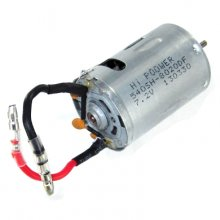 Redcat Stock 540 27t Silver Can Motor (brushed)