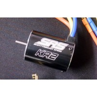 540 4-Pole 3900kv, Sensorless Brushless Motor