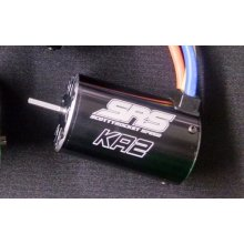 550 4-Pole 4300kv, Sensorless Brushless Motor