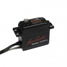 Ryan Cavalieri Edition High Voltage Brushless Digital Servo 0.095sec / 388.8oz @ 7.4V