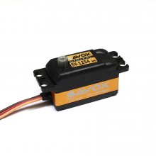 HV Coreless Digital Servo, Low Profile, .085/208.3 @ 7.4V