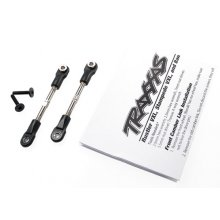 Traxxas 47mm Turnbuckels,Camber Links Bandit Rear