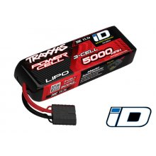 Traxxas  5000mAh 11.1v 3-Cell 20C LiPo Battery,NTO