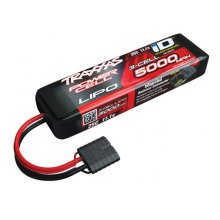3s Power Cell LiPo, 25C 5000mah 11.1v