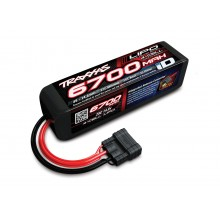 Traxxas 6700mAh 14.8v 4-Cell 25C LiPo Battery