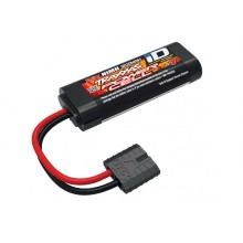 6 cell NiMH 7.2v 1200 mAh battery, TRX iD connector