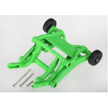 Wheelie Bar, TRX Trucks, Slash/Rustler/Stampede, Green