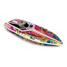 Blast, High Performance Electric Race Boat, RTR